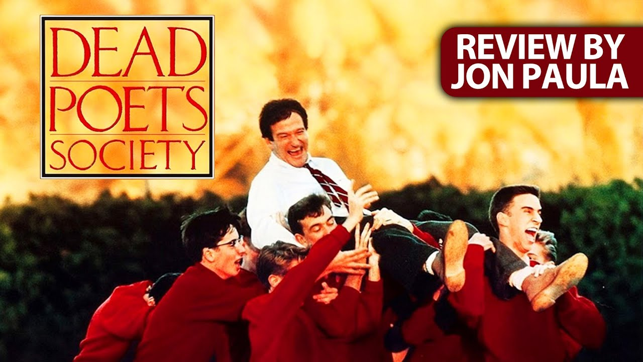 dead poets society film essay dead poets society movie review