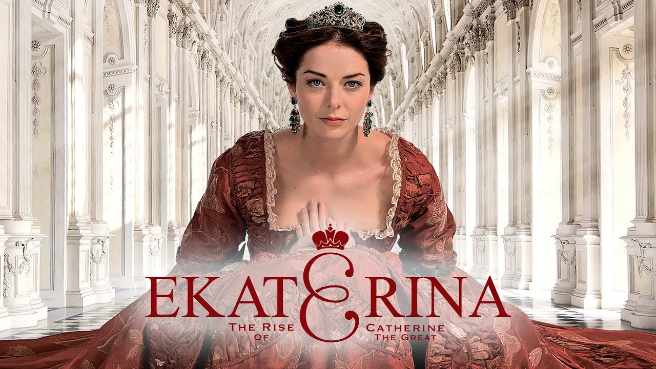Download Ekaterina: The Rise of Catherine the Great (S2) - Official TV Show Trailers | Greatest Love Story