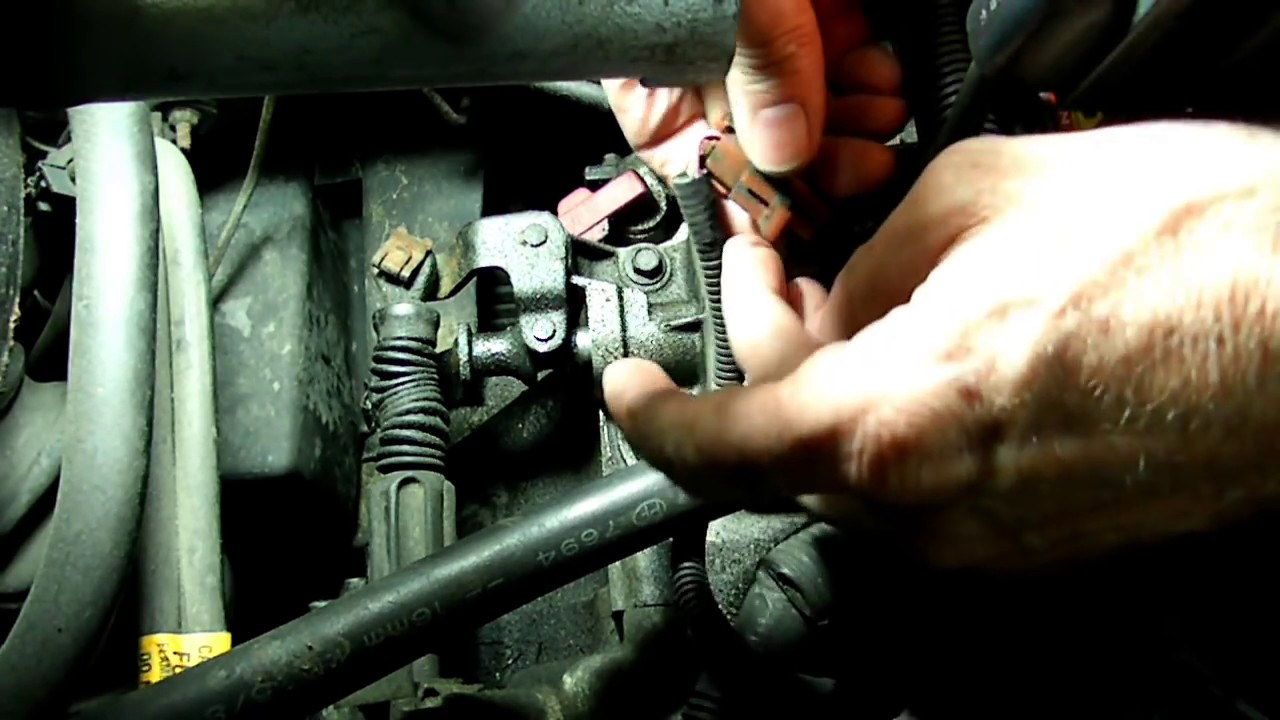 Back Up Light Troubleshooting Youtube Diagram 2007 Nissan Altima Front Bumper 2006 Buick Lacrosse