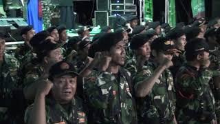 SEMANGAT!! MARS BANSER Feat ABAH SANTRI & BUPATI JEPARA H. AHMAD MARZUQI SE MP3