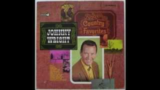 Johnny Wright  - Wild Side Of Life