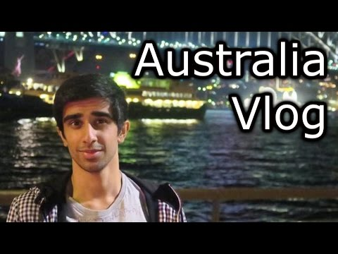AUSTRALIA VLOG with Vikkstar & Lachlan from YouTube · Duration:  13 minutes 9 seconds