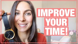 Create Time Management Skills That Will Change Your Life