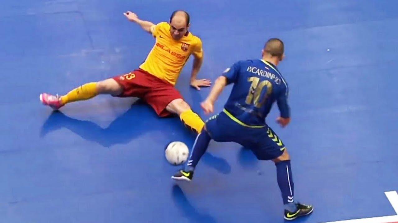 Essas Humilhações no Futsal Deveriam ser Ilegais