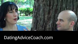 Tips on Dating for Men - Online Dating Advice Coach