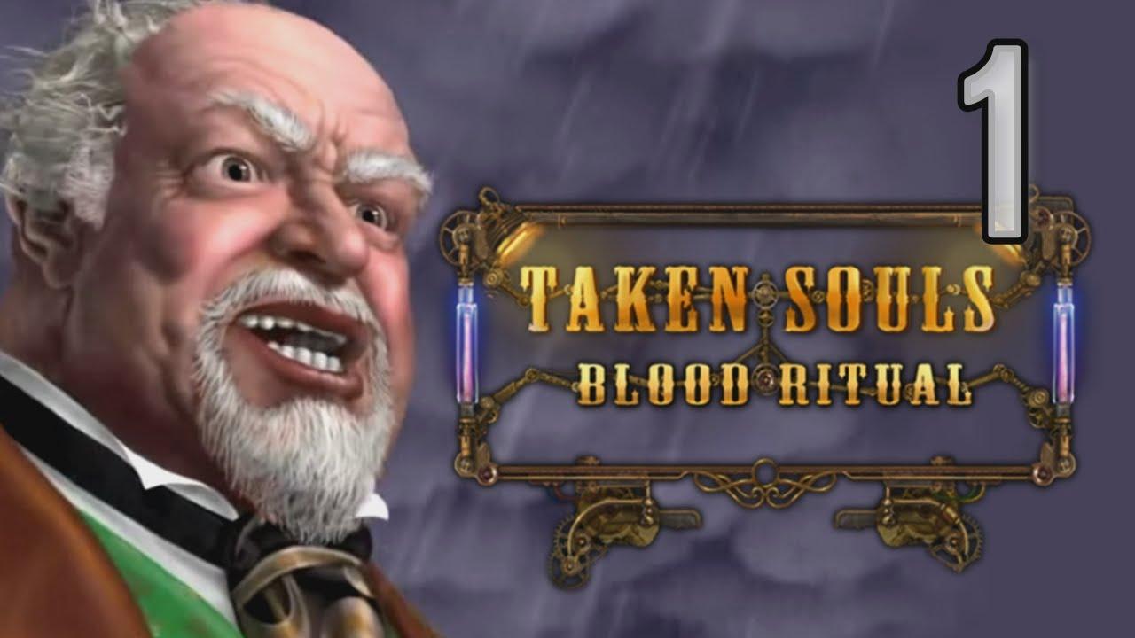 Walkthrough Playlist All Parts - Taken Souls: Blood Ritual Video