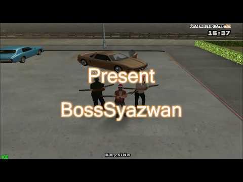 BossSyazwan - Christmas Montage
