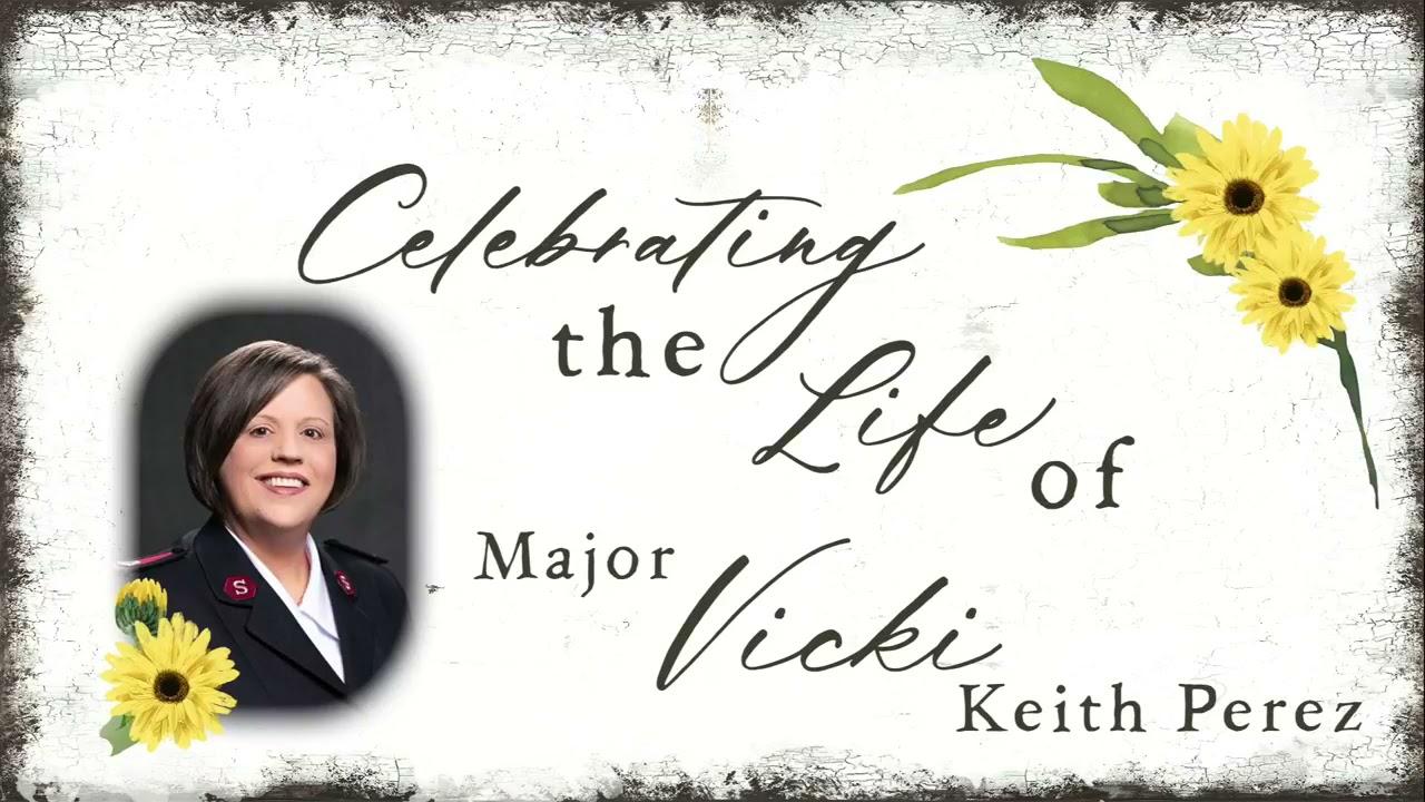 Download Vicki's Celebration of Life Service