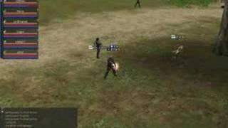 L2 INFINITY  XO: GLUDIO UNDER ATACK