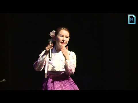 물래방아타령 - 국악인 최윤영(유콘서트)
