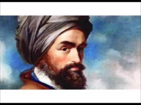 Who Was Rustem Pasha?
