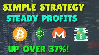crypto trader youtube)