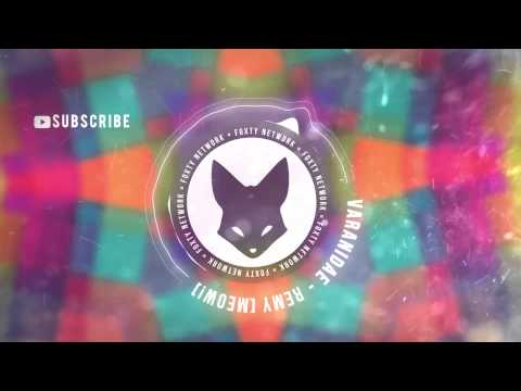 Varanidae - Remy [MEOW!]