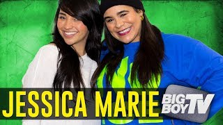 "Jessica Marie On Season 2 of, 'On My Block"" on Netflix & What's Next!"