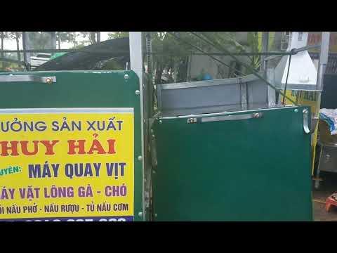 Bán Lò Quay Vịt Giá Rẻ Như Thanh Lý