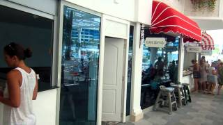 Sueno Square/Sueno Hotels Deluxe Belek