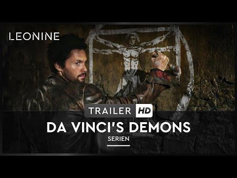 da-vinci's-demons-|-serien-trailer-|-deutsch
