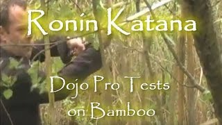 Ronin Bamboo