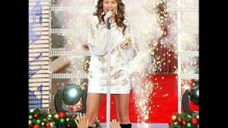 Download All I Want For Christmas - Miley Cyrus - (Download & Lyrics) MP3 song and Music Video