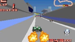 Drome Racers (GBA 2003)