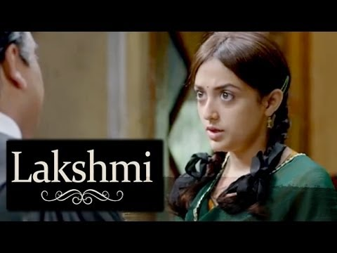 Lakshmi Movie | Theatrical Trailer with...