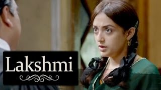 Lakshmi Movie | Theatrical Trailer with English Subtitles | Monali Thakur, Nagesh Kukunoor