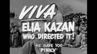 1952 - Viva Zapata
