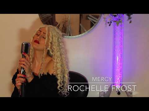 BRETT YOUNG - MERCY COVER BY ROCHELLE FROST