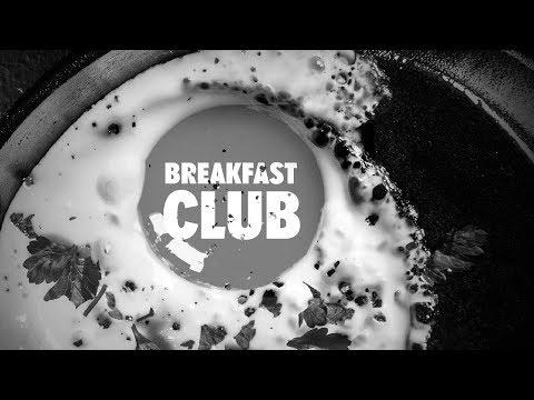 Breakfast Club - Festive Fixtures