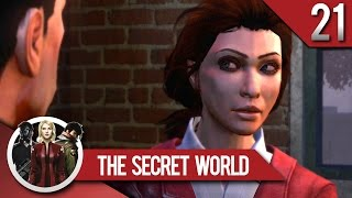 REC CENTER CANNOT HOLD! - The Secret World Let's Play 21