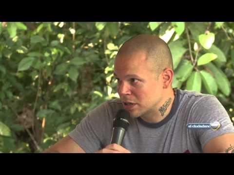 Calle 13 rechaza la Mano Sucia de Chevron