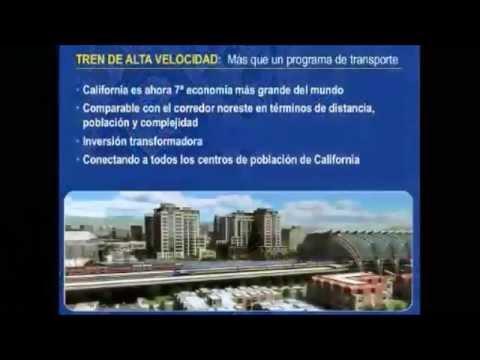 Reunión pública - San Fernando, CA - 28 de mayo de 2015 - Spanish Version