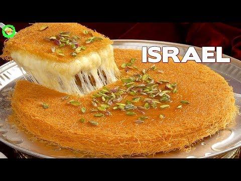 9 Foods You Must Eat In Israel