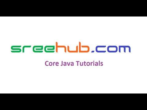 6 Java Arrays