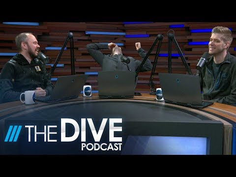The Dive | The Patchening (Season 3, Episode 24)