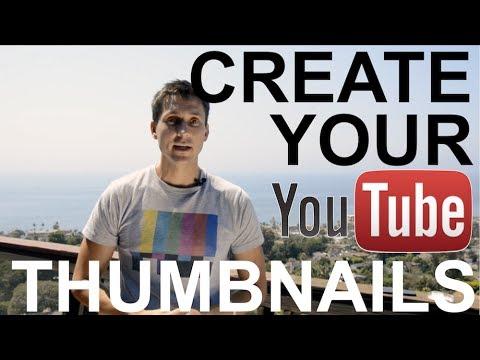 How to Create a Custom Thumbnail