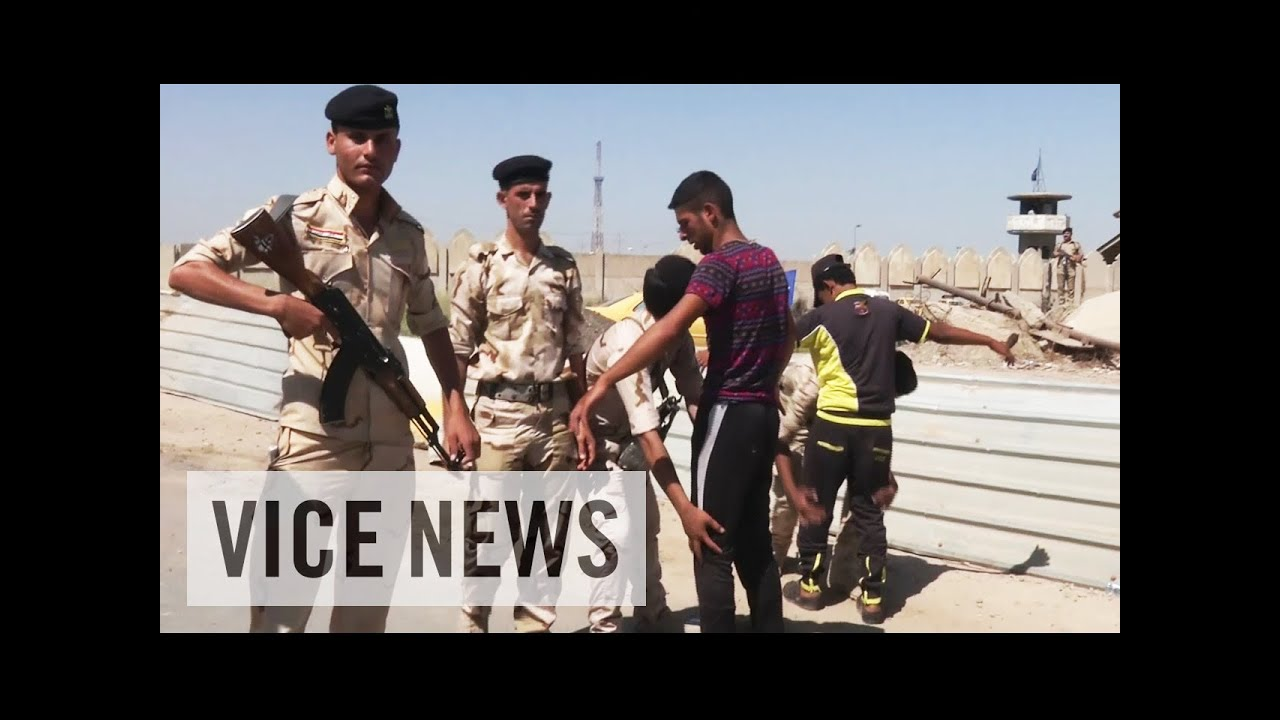 Vice news isis dispatch 9