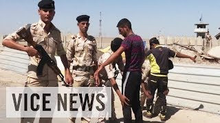 The ISIS Uprising: The Battle for Iraq (Dispatch 2)