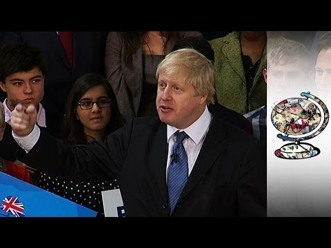 Boris Johnson: The Man Behind The Personality