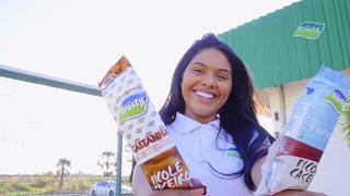 Sorvetes Frosty | Vídeo institucional