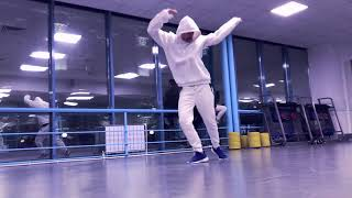 ТАЙПАН & AGUNDA - Луна не знает пути - Танец шаффл (shuffle)