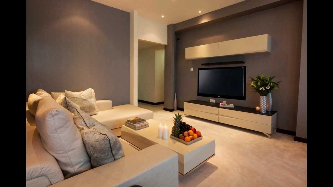 Zen Interiors JLT O2 tower, contemporary sleek with natural colors ...