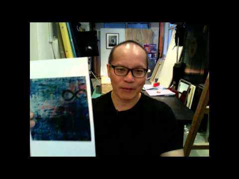 Norm Yip - The Saatchi Art Experience