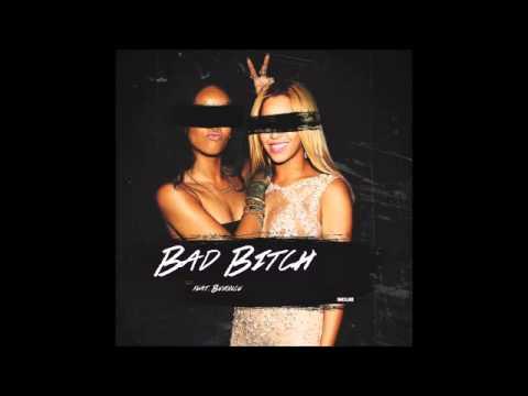 Rihanna   Bad Bitch ft. Beyoncé