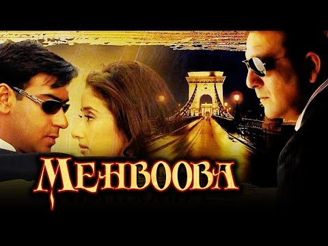 Mehbooba (2008) Full Hindi Movie   Sanjay Dutt, Ajay Devgan, Manisha Koirala