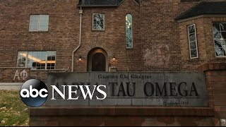 Police investigate 4 separate fraternity deaths in past month l ABC News