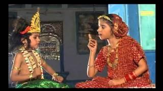 Shyam Ji Ka Lifafa   Maiya Radha Se Mora Byah Karwade Ri   Krishan Bhajan