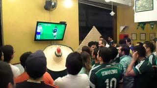 Mexicanos en Brasil