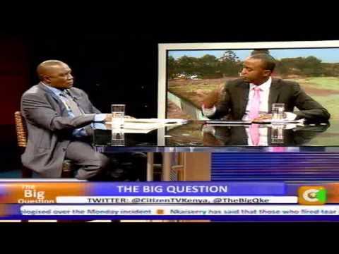 The Big Question: Why Has Land Grabbing Not Been Stopped