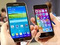 Convert Your Android Mobile into iphone device